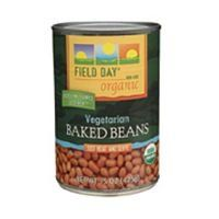 Field Day Beans Og Baked 15Ounce Pack of 12 -- Click image for more details.