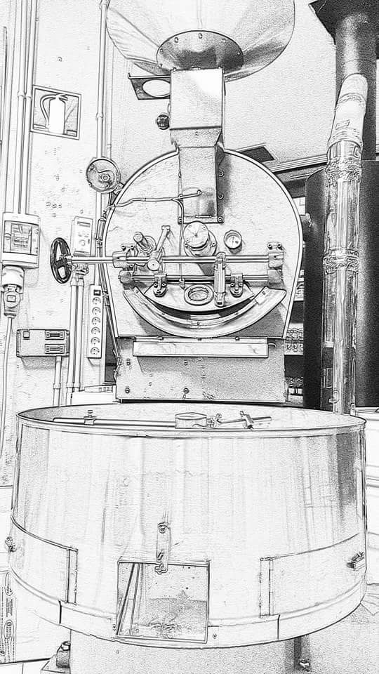 1000 Images About Coffee Roaster Kaffeer 246 Ster On