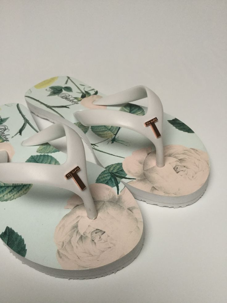 slippers Ted Baker