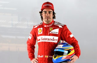 Fernando Alonso - The best F1 driver