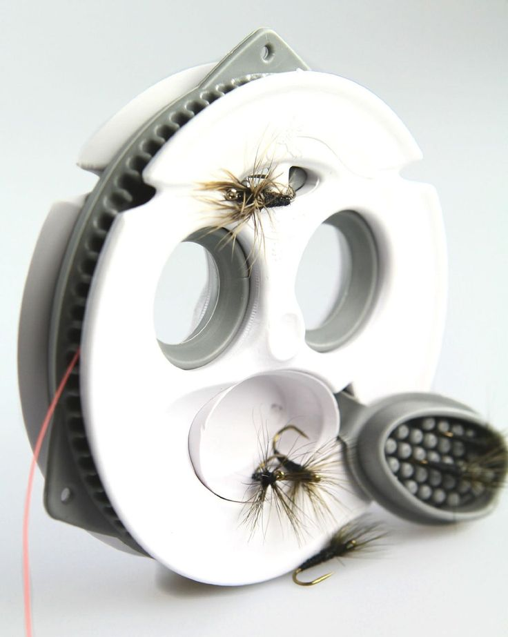 Tenkara USA Fly Fishing Line and Tippet Keeper Holder Fly Box For the Minimalist ** Want to know more, click on the image.