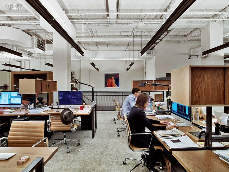 2780 best images about office on pinterest creative for Interior design office new york