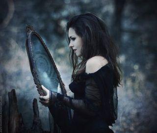 Шокирующая правда о зеркалах!!!