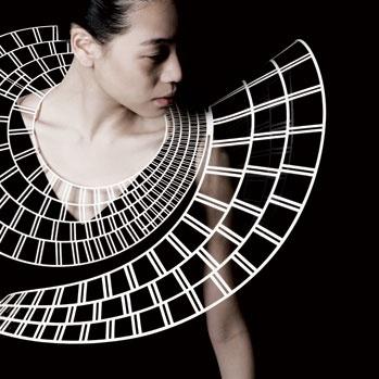 BA Jewellery Design, London, gallery Central St Martins - Jaeeun Shin, 2009