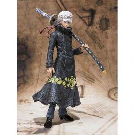Figurine Trafalgar law
