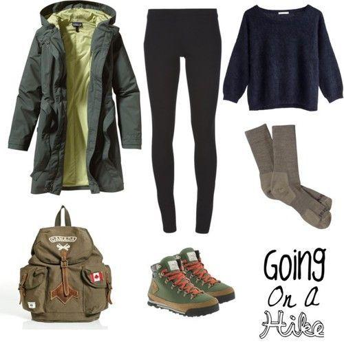 Lovely >> Angora sweater / Patagonia parka coat / The Row skinny pants, $430 / Patagonia m...