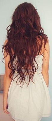 Merlot hair color for Fall 2015
