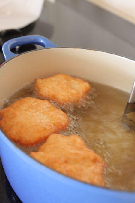 Homemade Sopapilla Recipe - Picky Palate