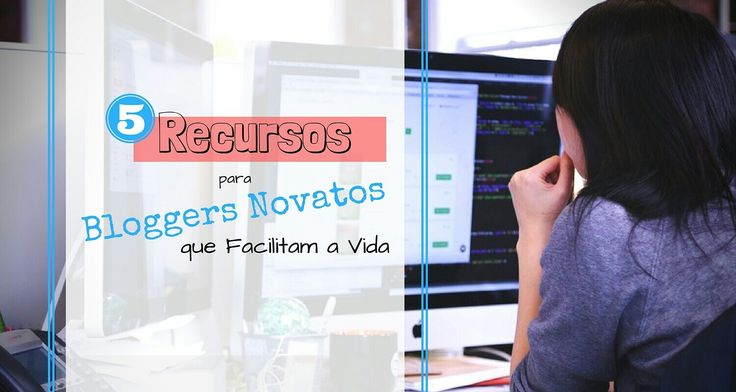 "Somos todos ""novatos"" em alguma coisa, certo?   Aqui estão alguns #recursos que te vão facilitar a vida e que ajudar-te a começar a #blogar. https://goo.gl/YLmYp8  #blogging #ferramentasparablogar #dicasparabloggers #blogs #blogmarketing #bloggersnovatos #bloggersprincipiantes #bloggers #internetmarketing #alexebea #marketingdigital #ferramentasonline #dicas #vidafacilitada"