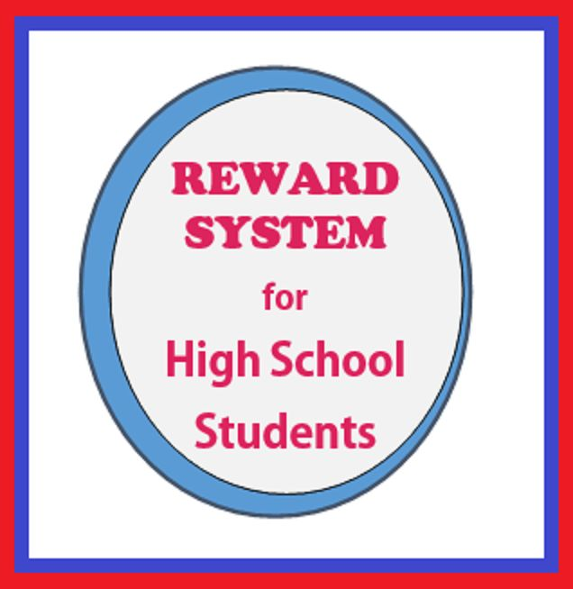 Classroom Reward Ideas For Middle School ~ Best middle school rewards ideas on pinterest