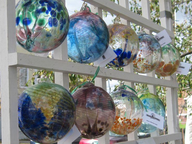 New England Craft Fair Boston