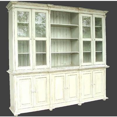 My dream china cabinet !!! I want this soooo bad for my future house! @Tanya Knyazeva Knyazeva Knyazeva Christensen-Fields... buy it for me!! NOW!! Store it in the Garage! Dooooo it, NOW!!-bk