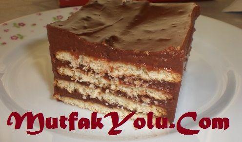 Pudingli Yaş Pasta Merhaba değerli, aziz MutfakYolu.Com okurlarımız, bugün de sizlere çok çok nefis bir pasta tarifi vereceğim. Bu …