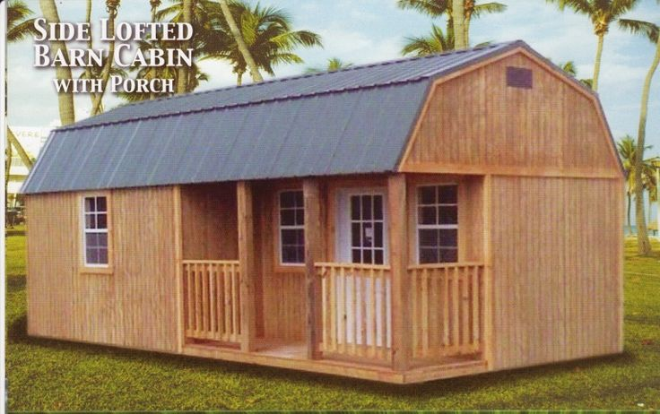 1000 images about sheds on pinterest wood storage sheds for Sheds as houses