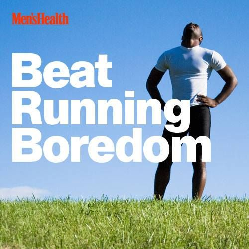 If you think running can be boring, check out this advice from Olympian Ed Eyestone. http://www.menshealth.com/fitness/run-faster-boost-endurance-beat-boredom?cid=soc_pinterest_content-fitness_sept14_beatrunningboredom
