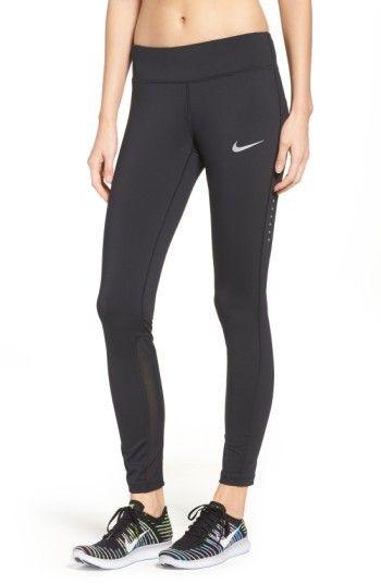 Nike Women's Power Epic Running Tights