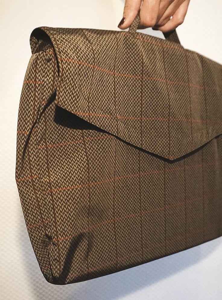 WATERDICHT Amsterdam Straincoat Classic, stylish raincoat Including: pouch