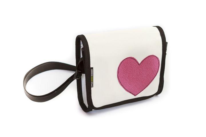 Ntombi Heart Unibag