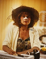 Tracey Ullman!
