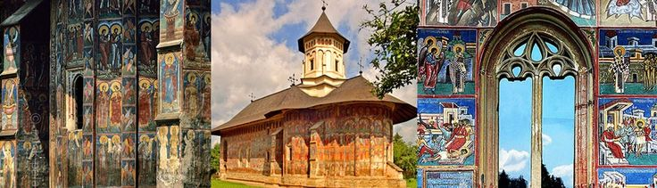 Fairy Tale Land of Bucovina - ABC Travel Romania - Easter Holiday