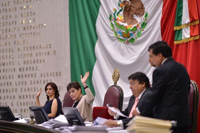 Contextos Regionales: Aprueba Congreso creación de Comisiones Edilicias ...