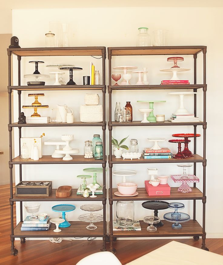 21 Best Counter Across Low Window Images On Pinterest: 1971 Best Images About Open Shelving On Pinterest