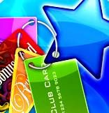FREE iPhone Store Loyalty Card App – Cardstar!