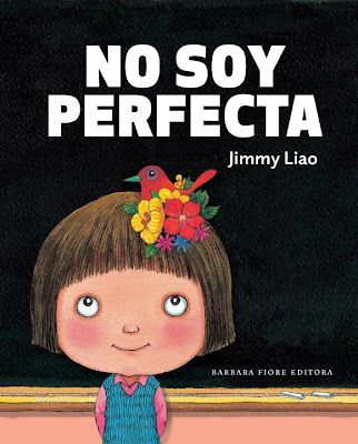 """No soy perfecta"" by Jimmy Liao-BFE coming soon in october 2012"