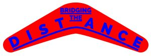 BRIDGING THE DISTANCE: A CONNECTION 300,000 TIES STRONG 2016 marks the four hundred year anniversary of the first step that …