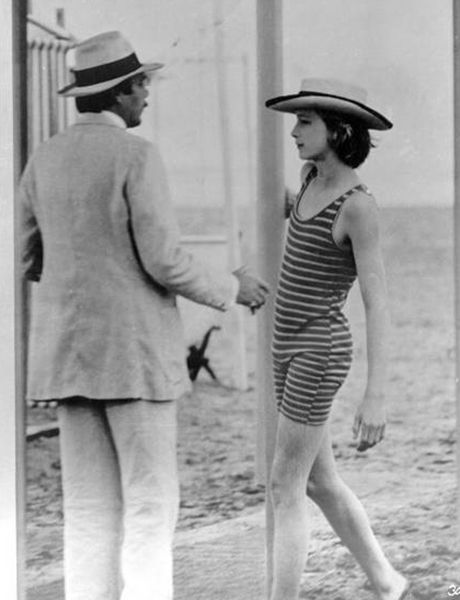 Essential Gay Themed Films To Watch, Death In Venice (Morte a Venezia)