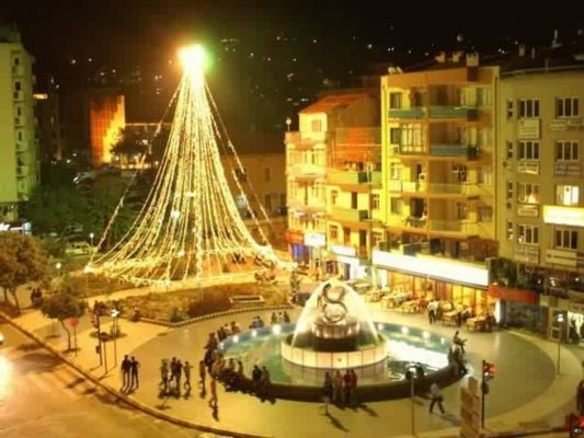Manisa - Türkiye Seyahat Rehberi