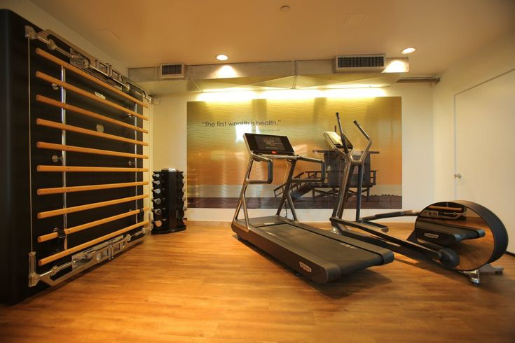 Technogym Personal line for Home Gym
