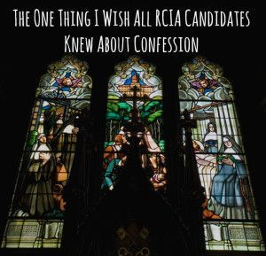 first confession analysis Home » analysis » the benefits of confession  first, and most obviously, we  receive forgiveness of our sins when we have been burdened.