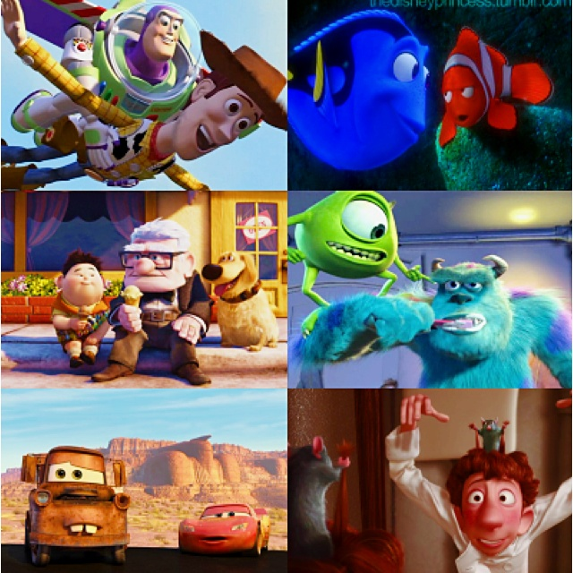 35 Best Images About Pixar Themed Classroom On Pinterest