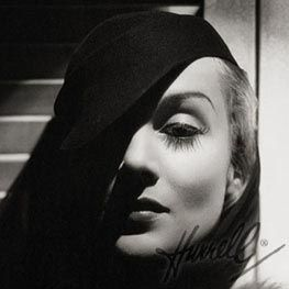 George Hurrell - The Master of Hollywood Glamour Photography