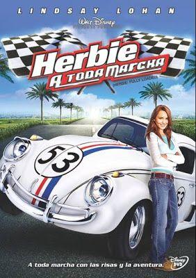 Herbie a toda marcha - online 2005