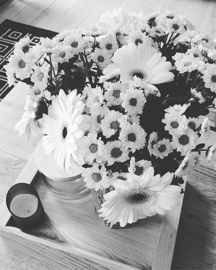 Friday Flowers  #tgif #flowerpower