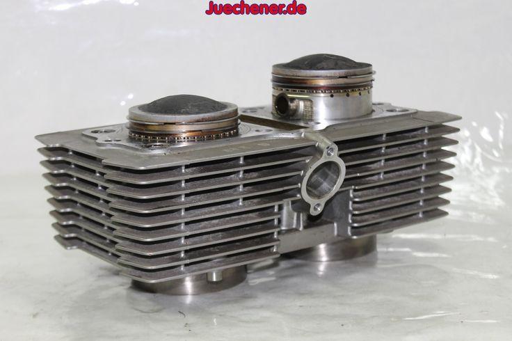 Suzuki GS 500 E Zylinder Kolben Cylinder Piston  #Cylinder #Kolben #Motor #Piston #Zylinder