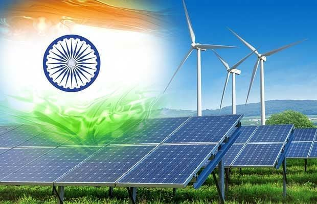 Solar Power In India Is A Fast Developing Industry The Country S Solar Installed Capacity Reached 30 071 Gw As Of 31 July 2019 India Has The Lowest Capit Resim
