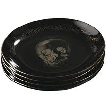 for a ghoulish dinner party
