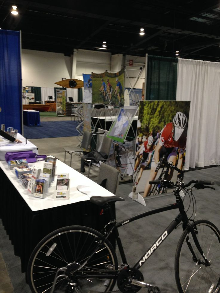 A sneak peak at the Cycle Simcoe bike giveaway, complements of Bikeland in Barrie, ON.