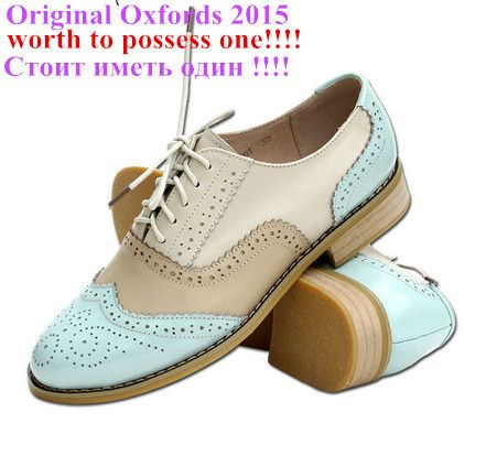 Cheap oxford shoes for women, Buy Quality oxford shoes directly from China  oxford style shoe Suppliers: Women Genuine leather flats shoes handmade  Black ...