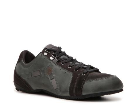 Diesel Men's Parran Sneaker