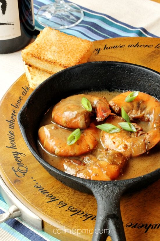 Barbecue Shrimp recipe is a dinner favorite. Serve as an appetizer or with a salad for meal.