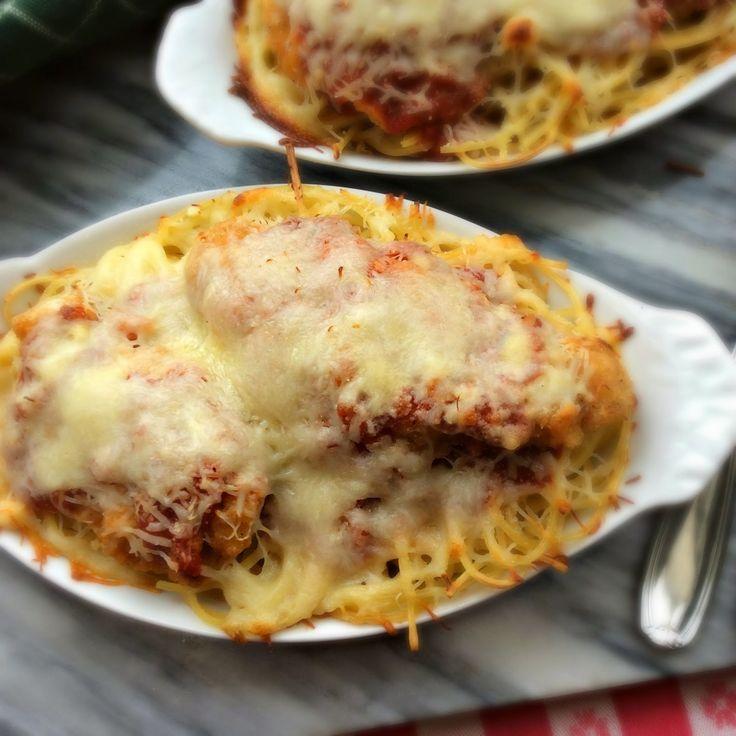 Cooking On A Budget: Tyson's Crispy Chicken Parmigiana