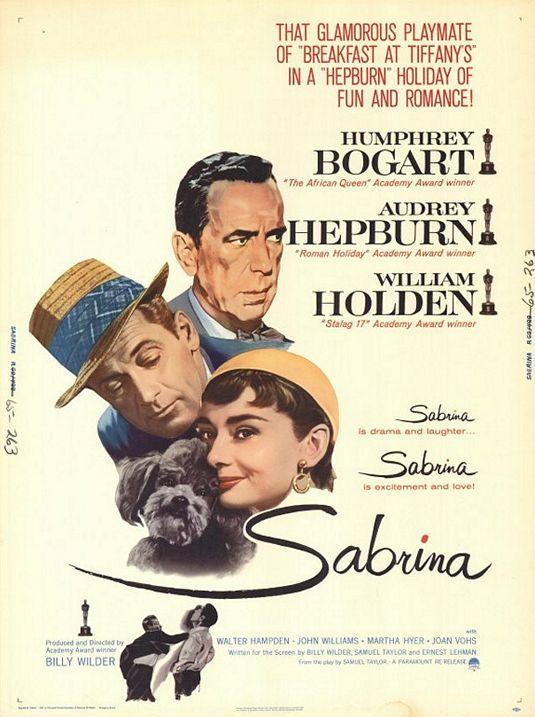 My favorite Audrey Hepburn movie!