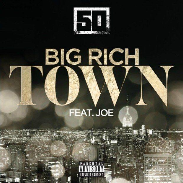 New Video: #50Cent Ft. #Joe 'Big Rich Town'  #Music #HipHop #Rap #NewMusic #Celebrity