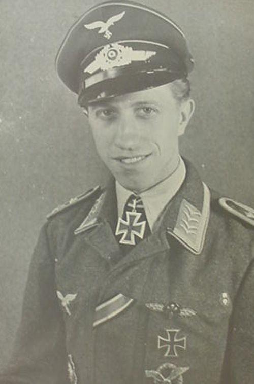Rudolf Frank