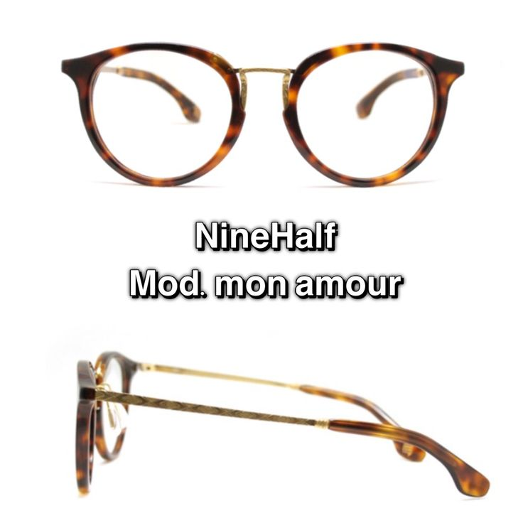 ✔️NineHalf 아이웨어    Mod명 #MonAmour (#모나무르 ) C3 Real into life eyewear brand  #NineHalf #나인하프 #안경 #안경테 #glasses #韩流 #演藝人  #MioTTiCA #eyewear  #미오티카 #아이웨어 #데일리룩 #멋스타그램 #韩国 #品牌 #太阳镜 #眼镜 #인스타패션 #패션 #셀스타그램