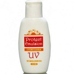 Rosette Salad town Protect Emulsion - Молочко-эмульсия для защиты от UV лучей, 50 г (фото)